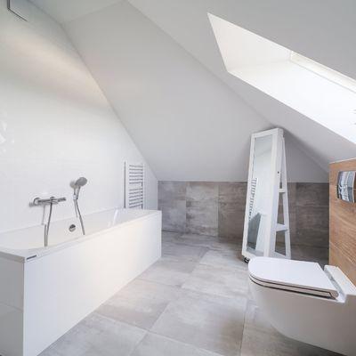 Aplicar Silicone na Casa de Banho
