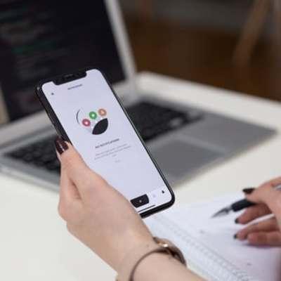 App para projectos