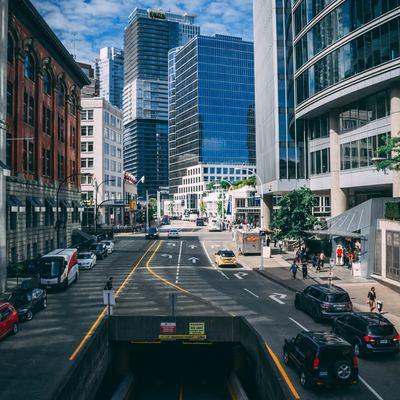 Diversidade e modernidade na construção de prédios