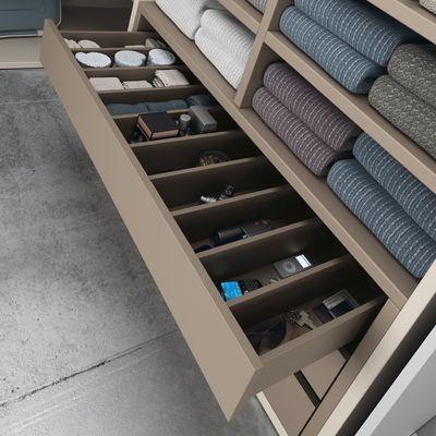 Outros tipos de closet