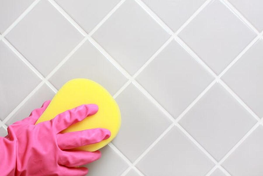 Limpeza é essencial