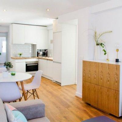 Remodelar apartamento com pavimento flutuante