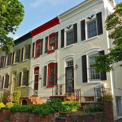 Condomínio residencial de moradias