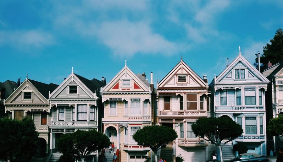 Casa unifamiliar em banda