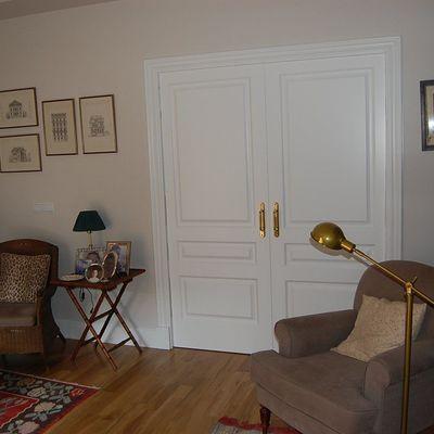 Lacar Porta Interior