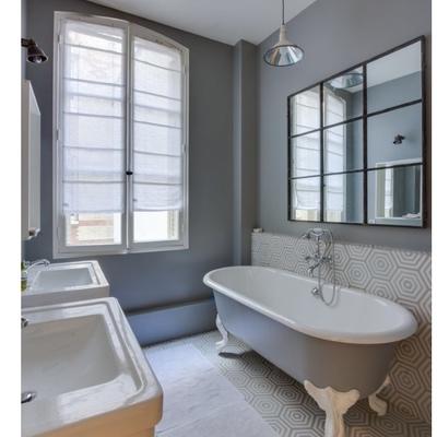 Pintar a casa de banho