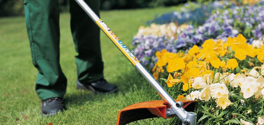 Jardineiros qualificados