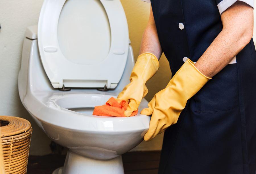 Substituição de louças de cozinha, sanitários WC e torneiras