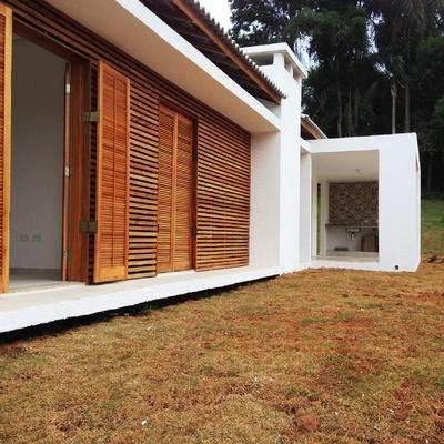 Reabilitação da sua casa própria