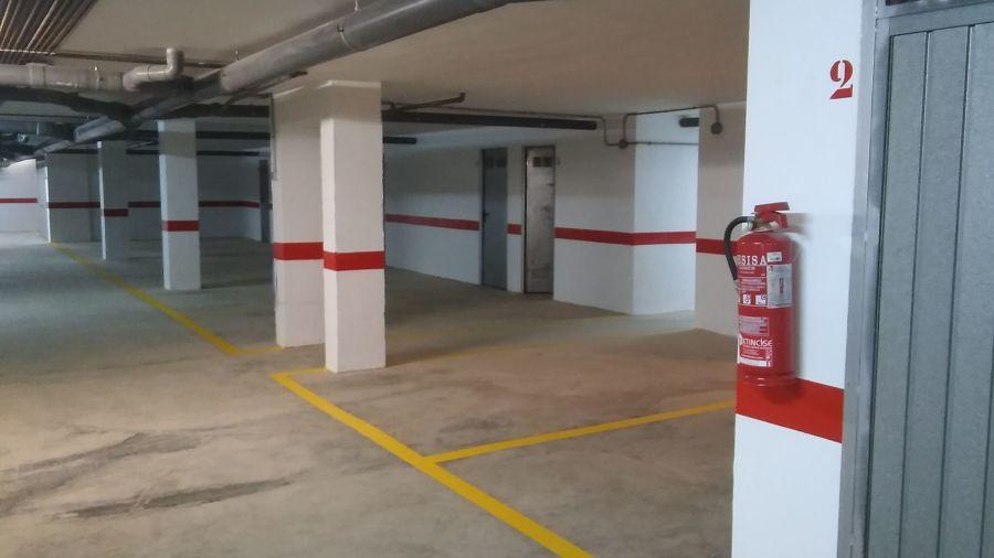 Segurança contra incendios