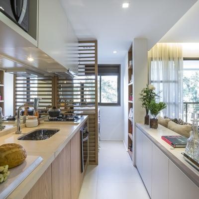 Cozinha/Lavandaria