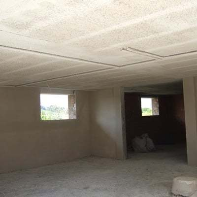 Telhado de Cimento