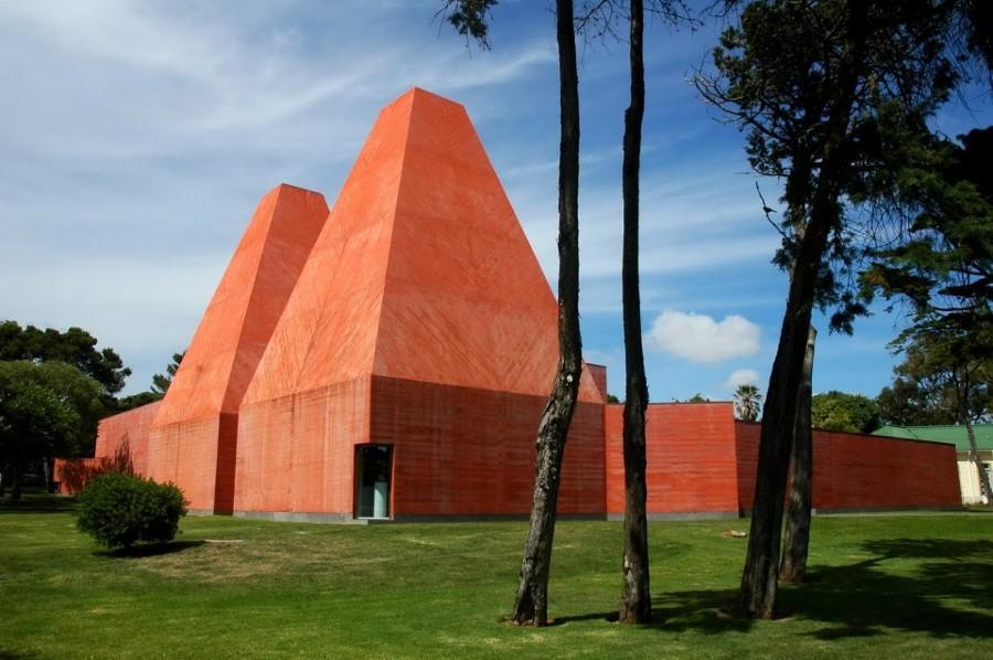 Arquitetura alternativa
