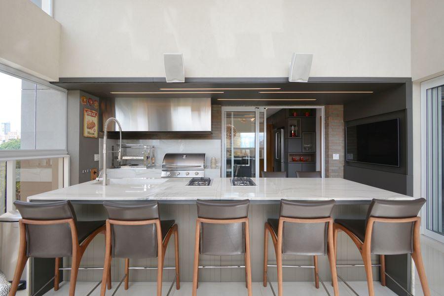 Granitos para bancada de cozinha