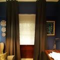 Pintura e decoração interior