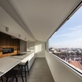 Cozinha - Apartamento na Estrela, Lisboa