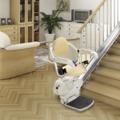 Cadeiras de escadas