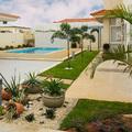 Remodelação de piscina e arranjos exteriores