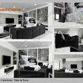 Design Interiores - Sala