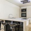 Remodelação total de apartamento em avenida de Lisboa