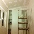teto e armário embutido em pladur
