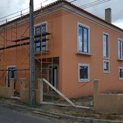 C.b. - Engenharia E Construção Urbana Lda