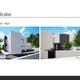 Projeto para a construção de moradia unifamiliar