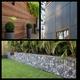 Construcção e remodelação de Jardim