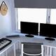 Projecto escritório em habitação - 3D