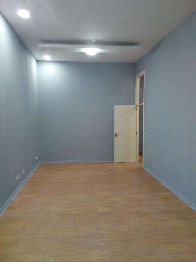 Pintura sala comercial
