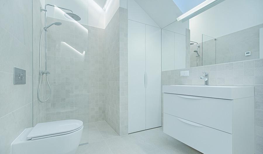 Remodelação de casa de banho