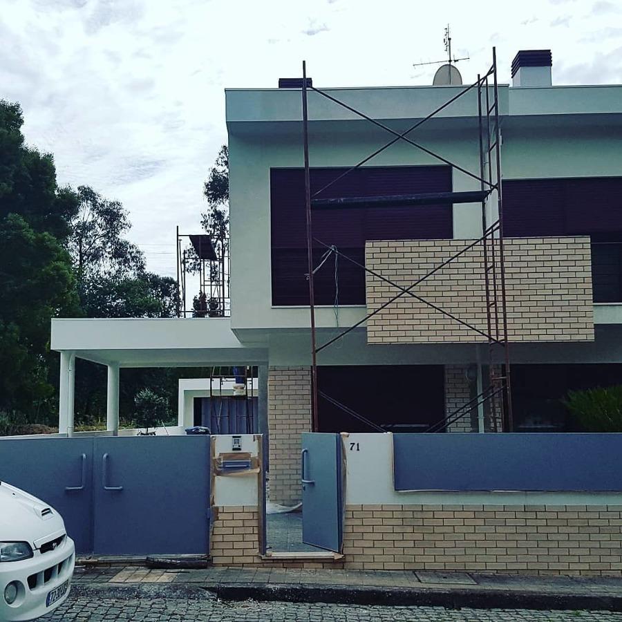 Uma casa que ganhou uma nova vida