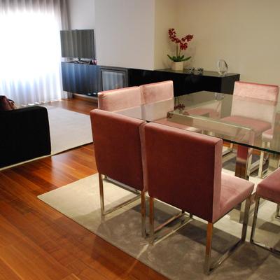 Apartamento em Canidelo