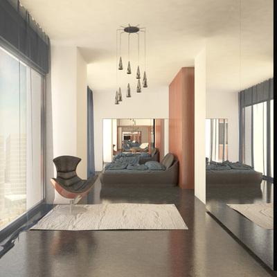 Renovação de Apartamento, Porto