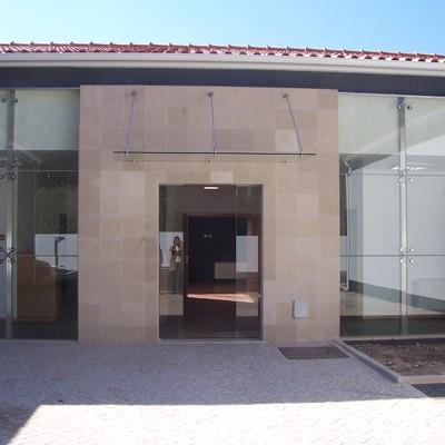Edificio de Serviços