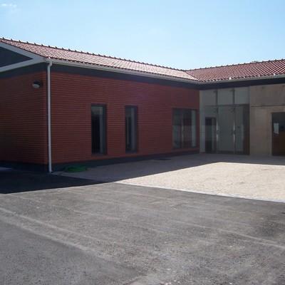 Edificio de Serviços_01