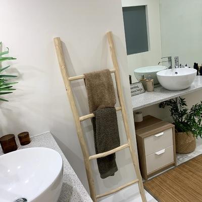 Construção de casa de banho