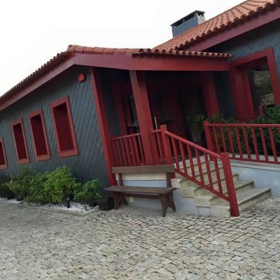 remodelação varanda e área externa