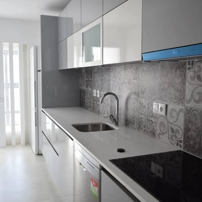 Design E Reabilitação Apartamento