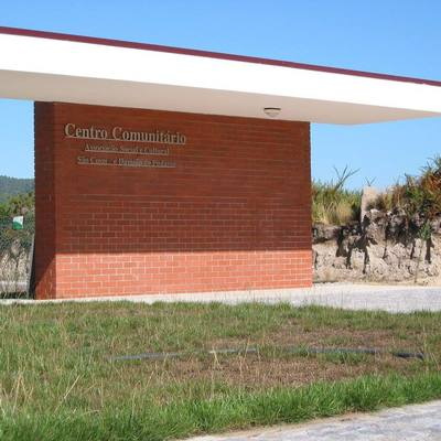 Centro de Dia - Podame, Monção