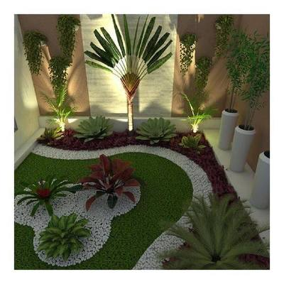 Jardim Planejado S