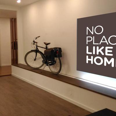 Design & Reabilitação espaço