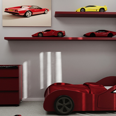 Quarto Ferrari