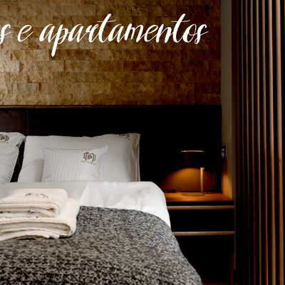 Apartamentos para Aluguer