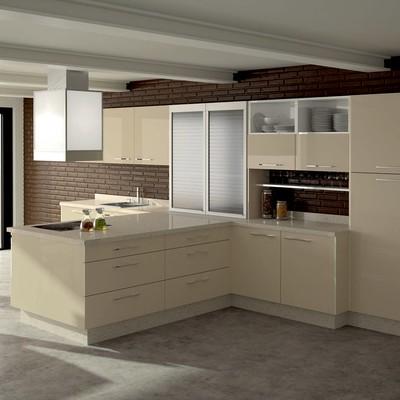 Cozinha Moderna Nantes