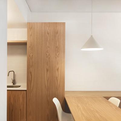 Apartamento Serpa Pinto