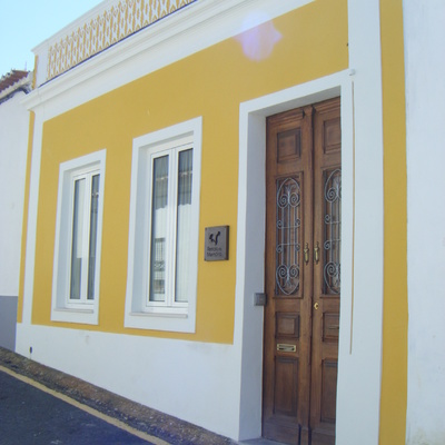 Casa de Campo RETRATO DA MEMÓRIA