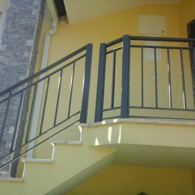 Guardas de Escada