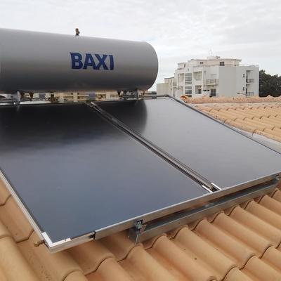 Painel Solar Mex. Carregação