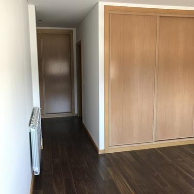 Renovação de apartamento